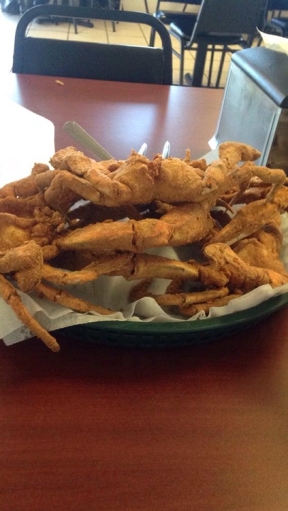 Photo Of Orangeland Fish Seafood Restaurant Florence Sc United States These