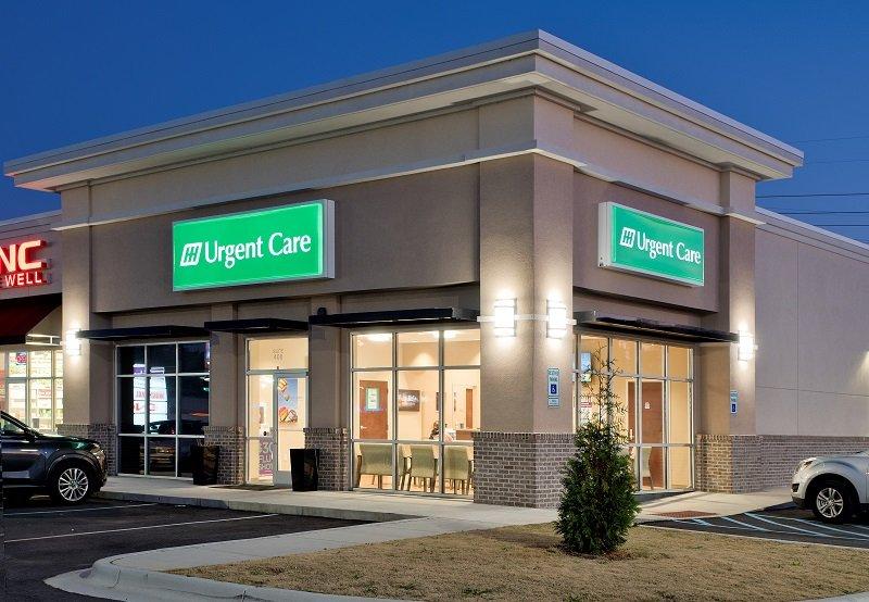 Huntsville Hospital Urgent Care - Decatur