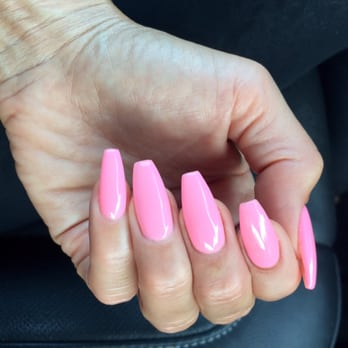 Happy Nails Amp Spa 94 Photos Amp 115 Reviews Nail Salons 1835 Newport Blvd Costa Mesa Ca