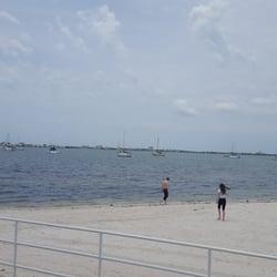 Photo Of Gulfport Beach Park Fl United States