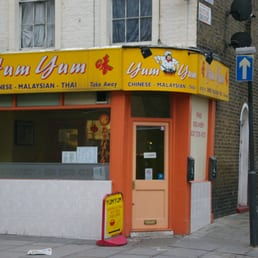 Yum yum take away fast food 48 caledonian road king 39 s for Azeri cuisine caledonian road