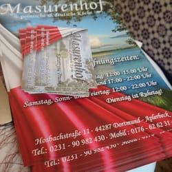 Masurenhof 10 Photos Polish Hosbachstr 11 Dortmund
