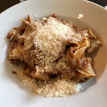 ... Corvo Pasta - Seattle, WA, United States. Pappardelle alla Bolognese