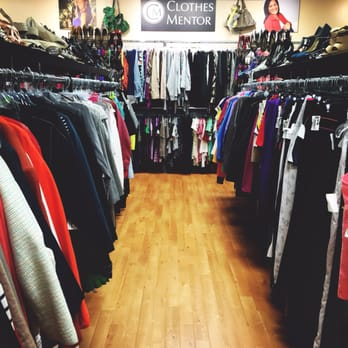 Photo Of Clothes Mentor   Cincinnati, OH, United States