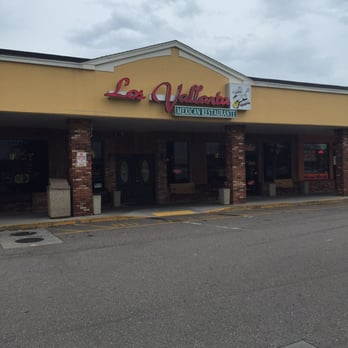 Photo Of Los Vallarta Mexican Restaurant Wesley Chapel Fl United States