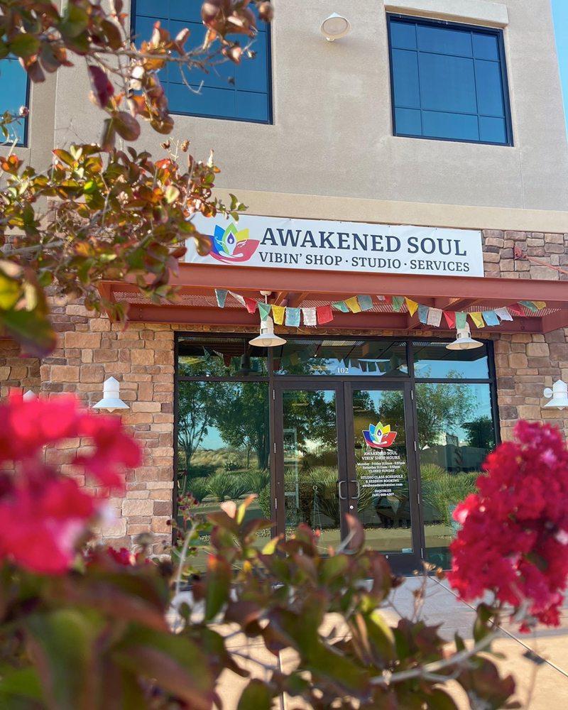 Awakened Soul : 2303 N Coral Canyon Blvd, Washington , UT