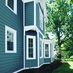 Photo Of Unique Home Solutions Indianapolis In United States Dutchlap Siding