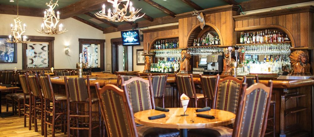 Jackalope's Bar and Grill