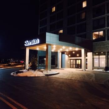 Photo Of Sheraton Lisle Naperville Hotel Il United States I Always