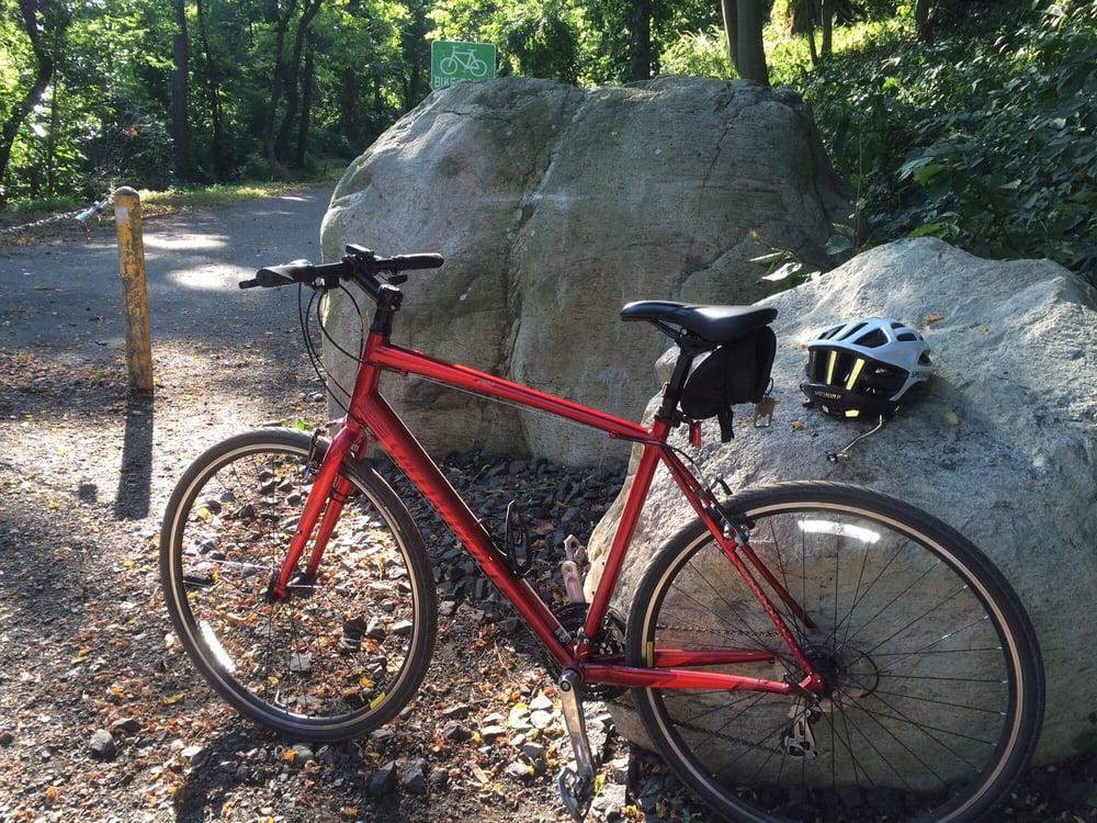 9W Bikes: 530 N Highland Ave, Nyack, NY