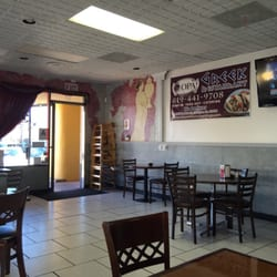 Opa greek restaurant grill 83 photos 59 reviews for Restaurants that offer military discount
