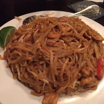Thai Food Harrisonburg Va