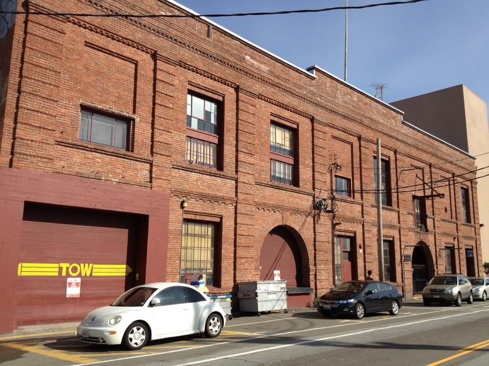 Golden Gate Properties