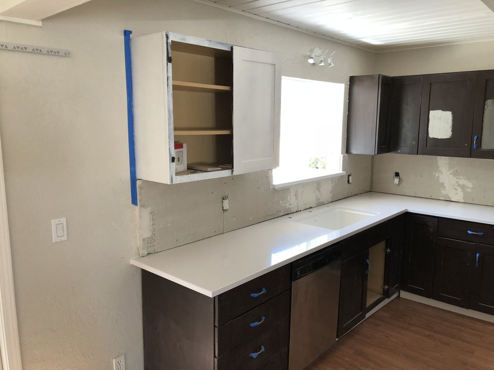 All Pro Handyman & Renovation: Concord, CA