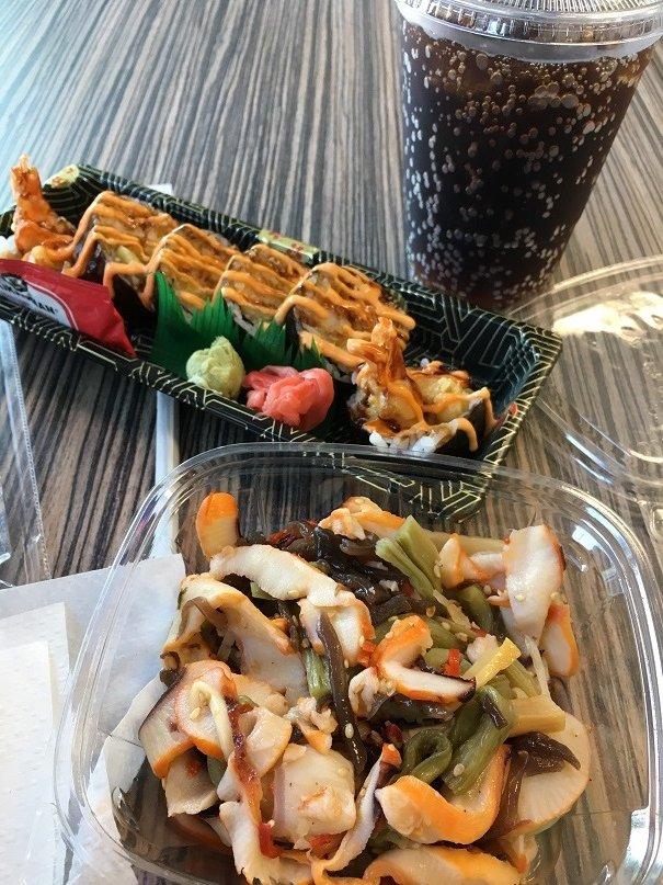 Juicy Teriyaki: 3201 Washington Ave, Newport News, VA
