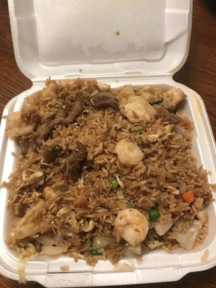 Mings Cafe: 5707 S Broadway Ave, Tyler, TX