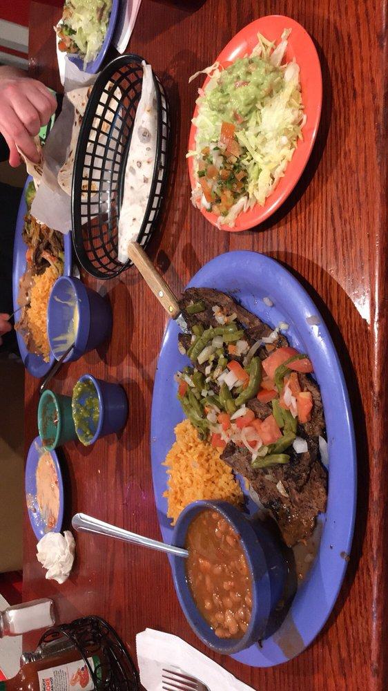 Fajitas Taqueria: 413 Sheldon Rd, Channelview, TX