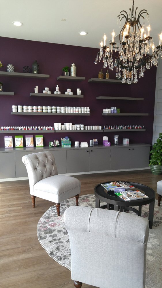 Photos for Magnolia\'s Natural Nail Care Clinic - Yelp
