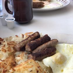 Photo Of Frank S Restaurant Ann Arbor Mi United States Hash Browns