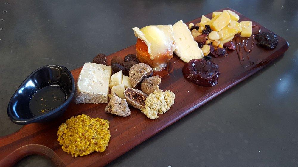 Old Brooklyn Cheese Company