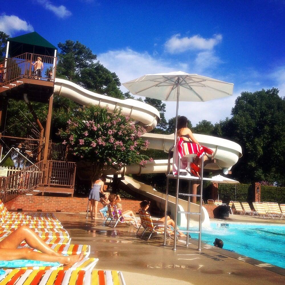 pool slide is super fun yelp
