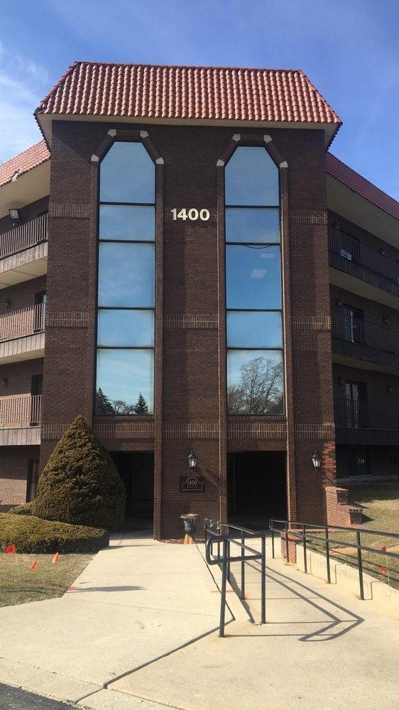 North Shore Family Services: 1400 Renaissance Dr, Park Ridge, IL