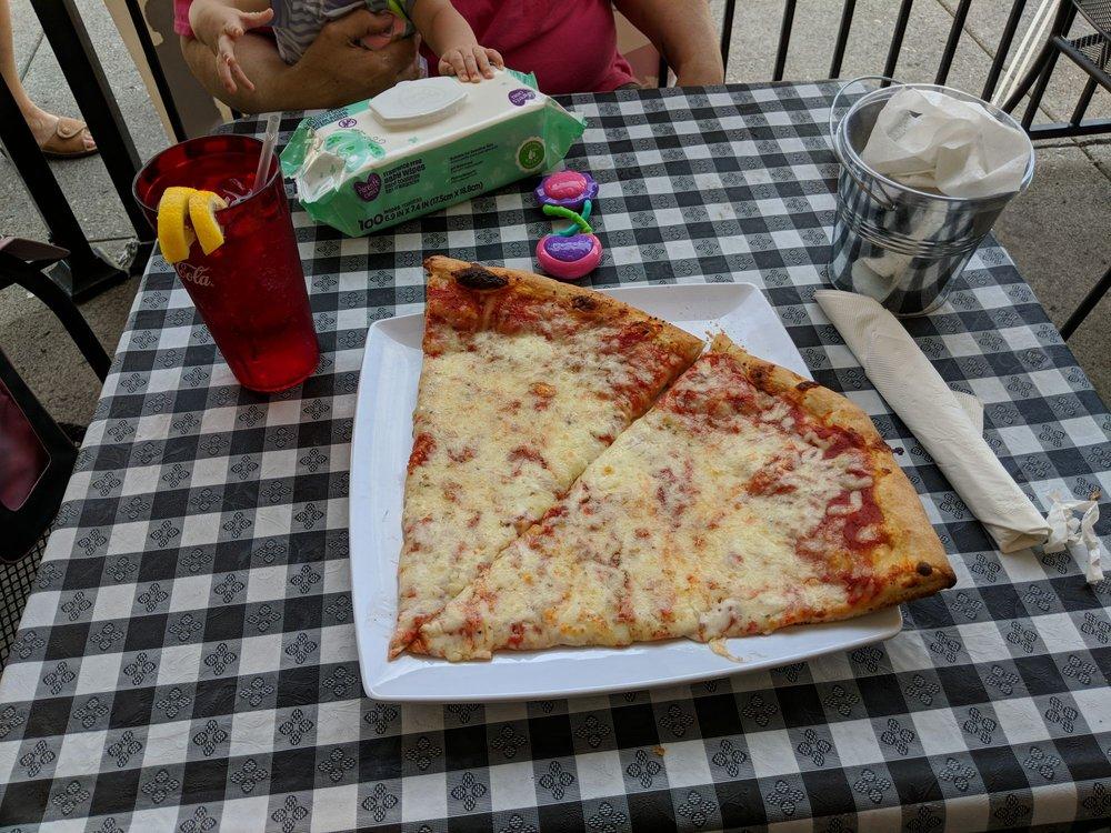 Goodfella's Pizza Italian Restaurant: 111 Hulst Dr, Matamoras, PA