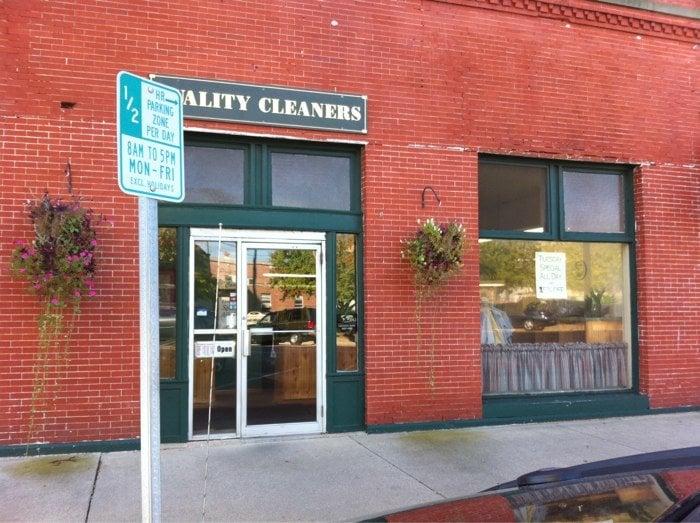 Newark Cleaners Shoe Repair Newark Oh