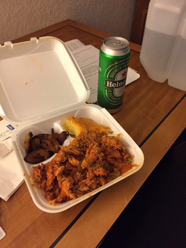 Conch Heaven