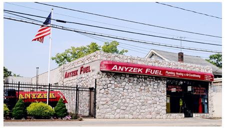 Anyzek Fuel: 916 Market St, Gloucester City, NJ