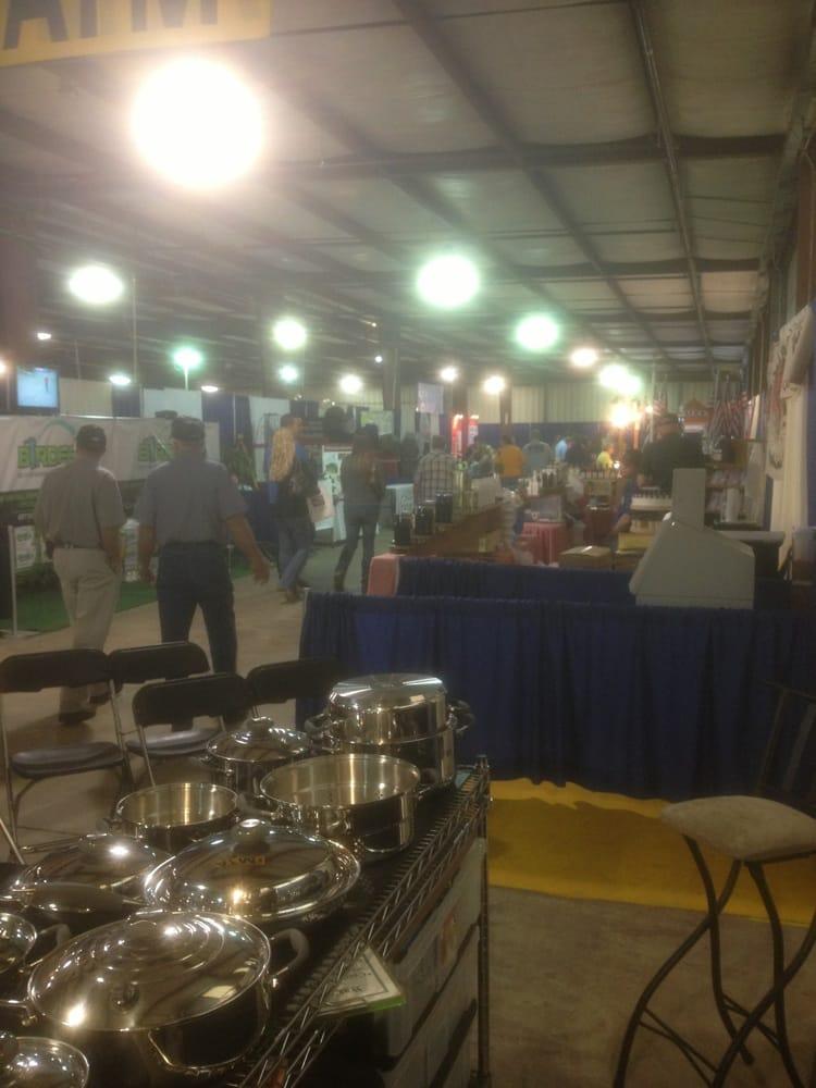 Sunbelt Ag Expo: 290-G Harper Blvd, Moultrie, GA