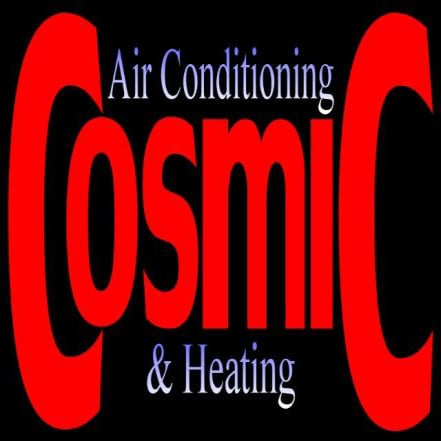 Cosmic Air Conditioning & Heating: 907 Becker St, Channelview, TX
