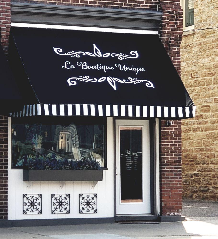 La Boutique Unique: 127 4th St N, Cannon Falls, MN