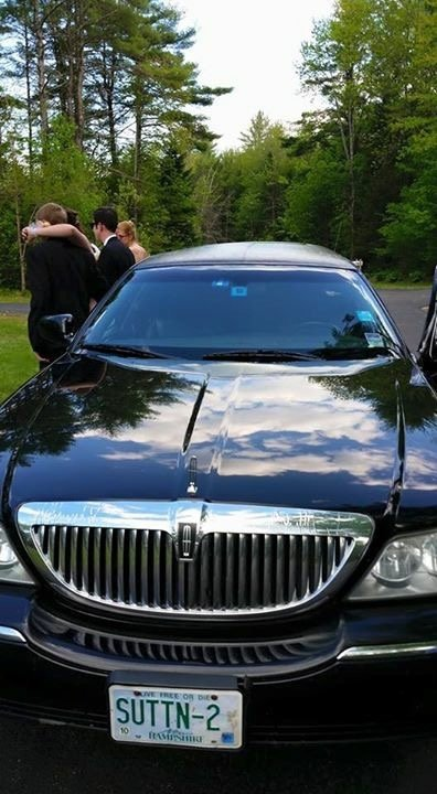 Sutton Luxury Limousine: 2925 White Mountain Hwy, North Conway, NH