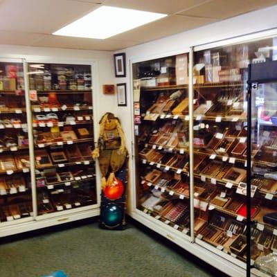 Ammco bus : E cigar store near me