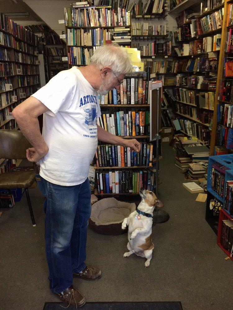 Artios Books: 180 Turner St, Auburn, ME