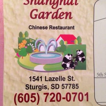 Chinese Restaurant Sturgis Sd