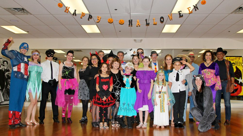 Fred Astaire Dance Studios - West Chester: 1173 Wilmington Pike, West Chester, PA