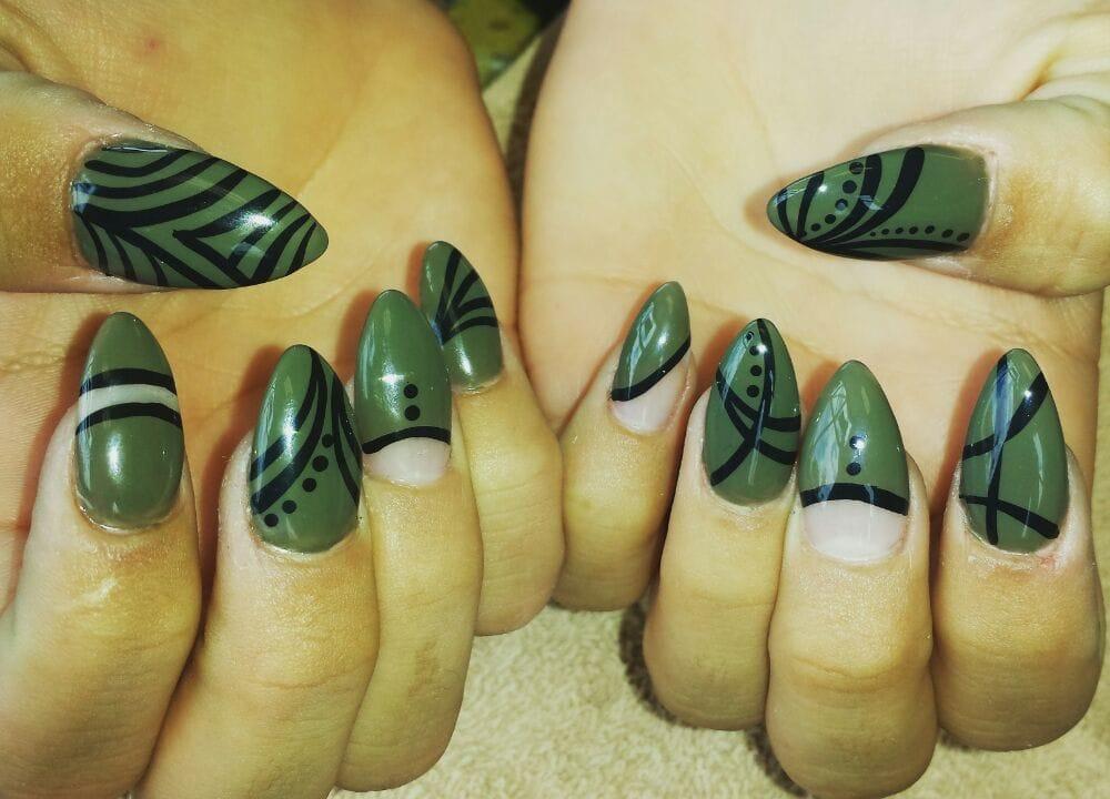 Gel Lust Nails & Spa - 67 Photos & 39 Reviews - Nail Salons - 1345 S ...