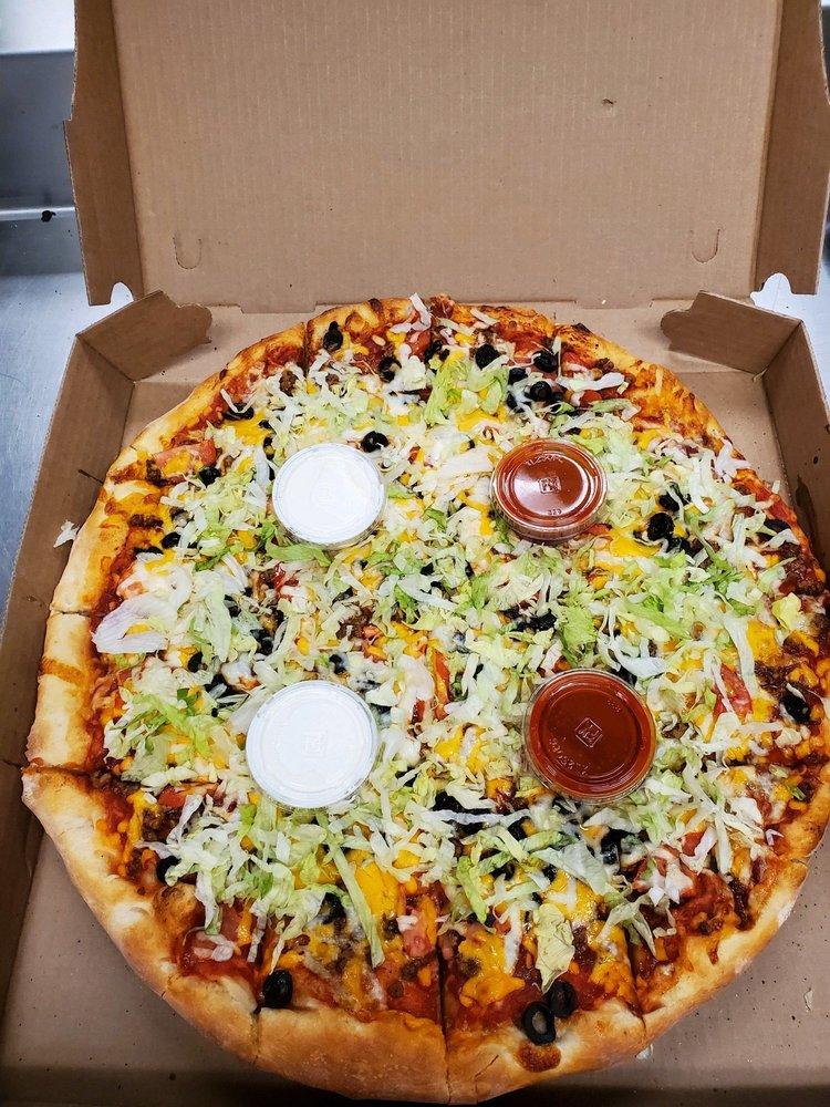 Photo of Cinquino's Pizza: Batavia, NY