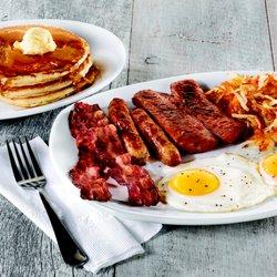 Photo Of Perkins Restaurant Bakery Orlando Fl United States