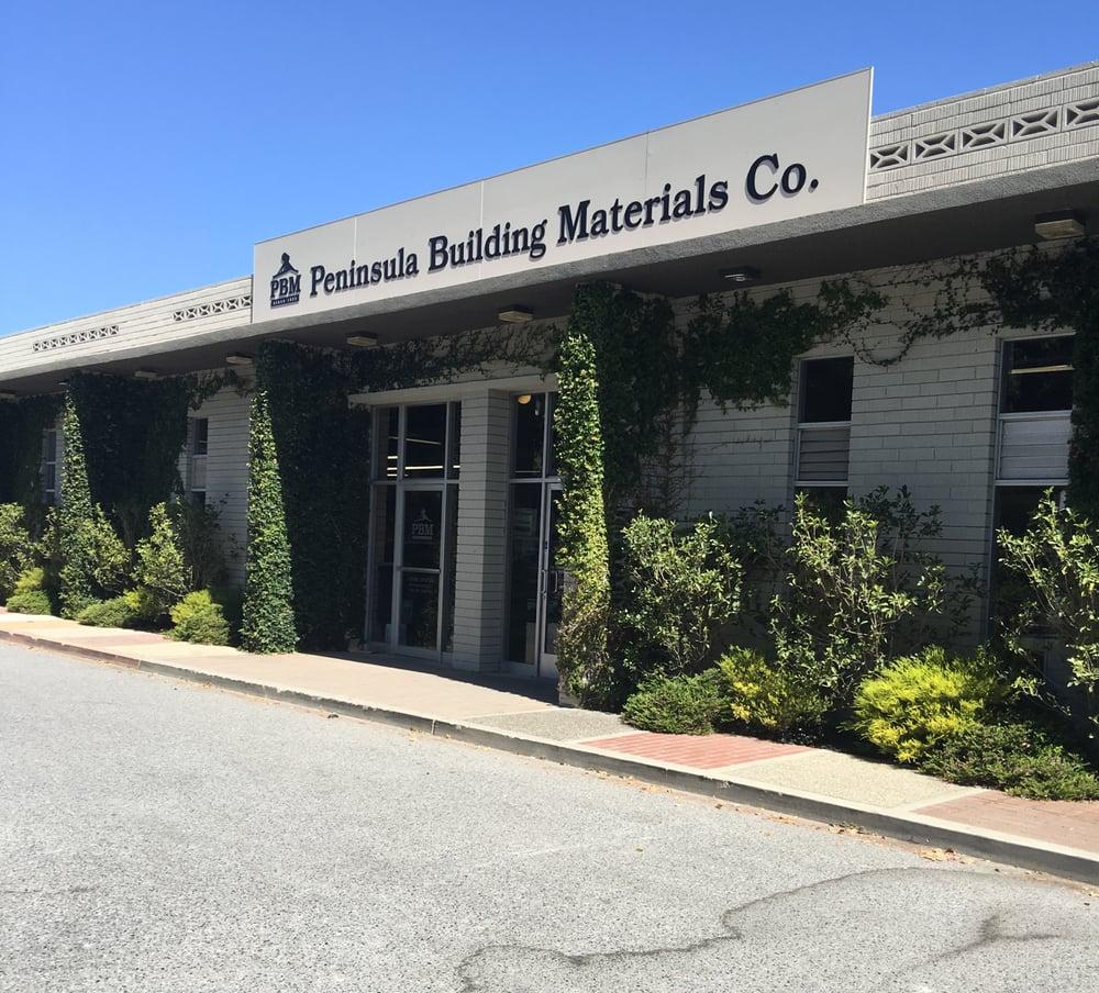 Photos For Peninsula Building Materials Yelp