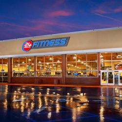Photo Of 24 Hour Fitness Huntington Beach Super Sport Ca