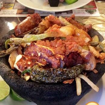 Agave Mexican Food San Jose