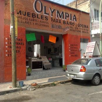 Olympia muebles para baño y cocina - Artículos para la ...