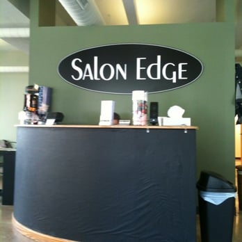 Salon edge closed 38 reviews hairdressers 3526 for Salon saint louis dammartin en goele