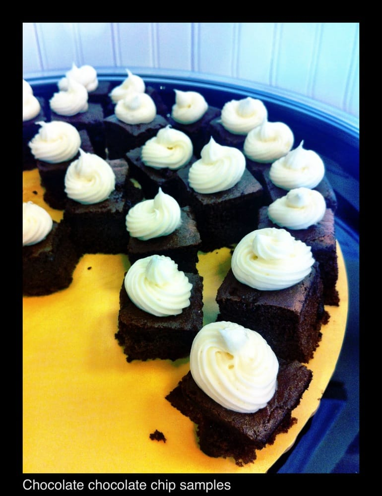 Nothing Bundt Cakes Yelp Fremont