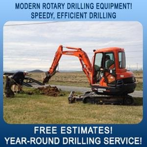 Virginia Well Drilling and Pump: 98 Dogwood Dr, Bridgewater, VA