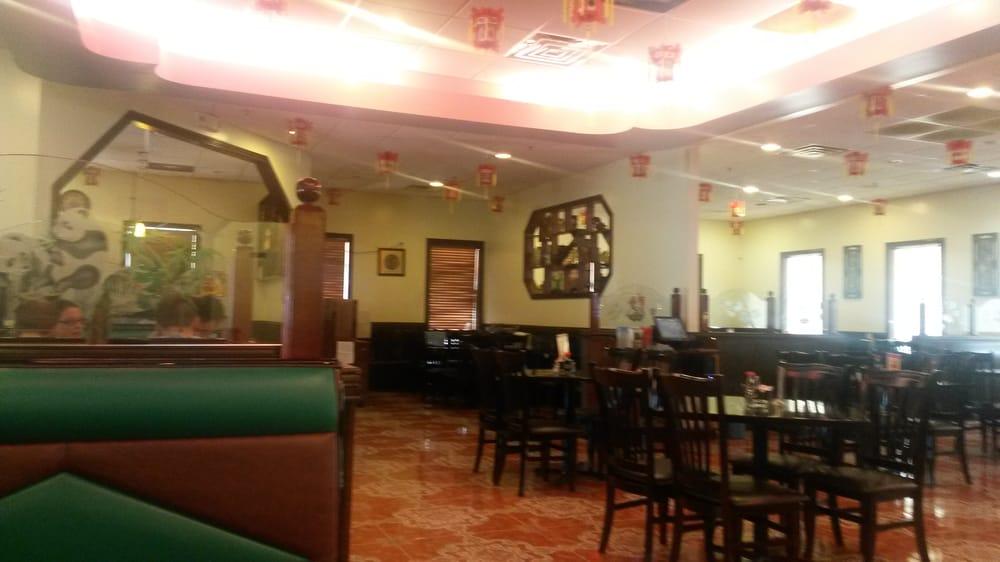 Nurhachi Restaurant: 2910 N Baltimore St, Kirksville, MO