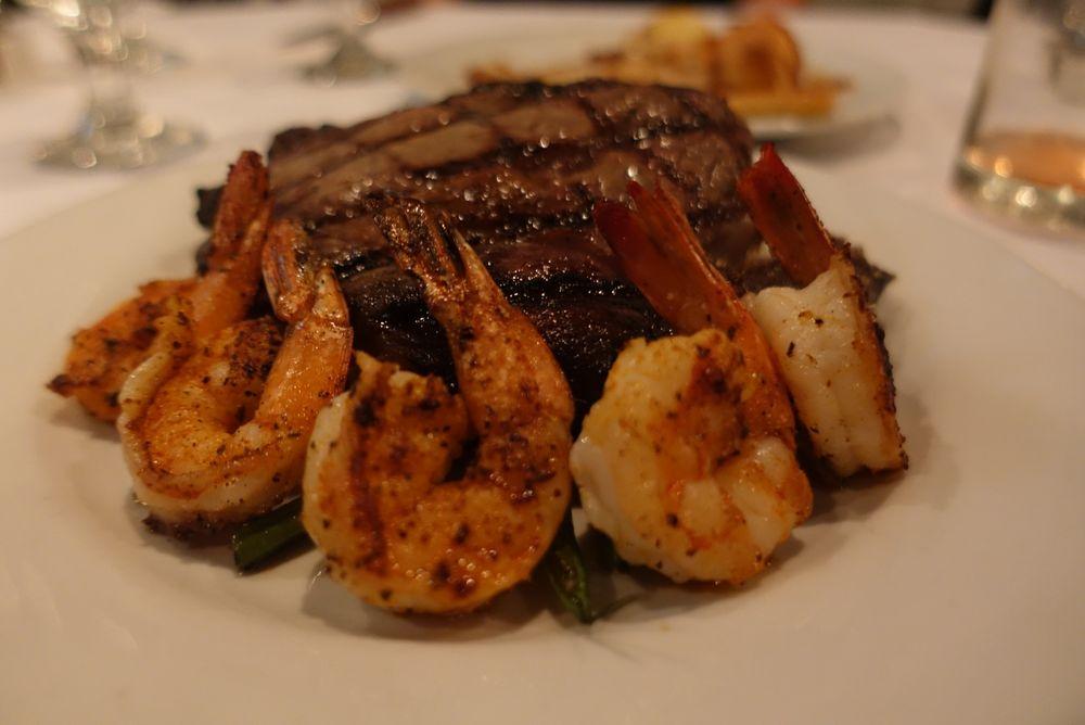 Jesse's Restaurant: 14770 Oak St, Magnolia Springs, AL